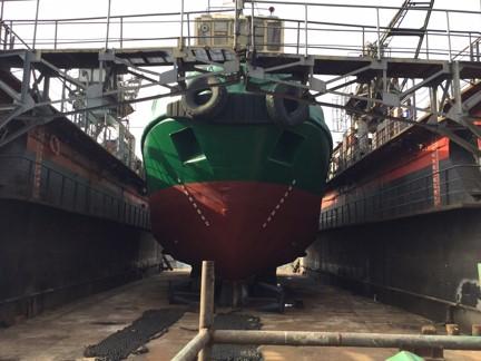 Starzs Shipyard