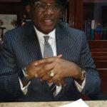 Mr Mike Igbokwe, Senior Advocate of Nigeria